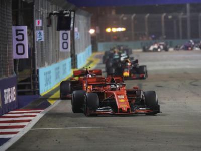 F1, rivoluzione aerodinamica! Sviluppi limitati per chi vince dal 2021: nascono i BoP! Il nuovo regolamento…anti-Mercedes!