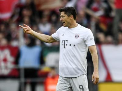 LIVE Union Berlino-Bayern Monaco 0-2, Bundesliga 2020 in DIRETTA: i bavaresi sbancano la capitale con le reti di Lewandowski e Pavard