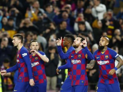 LIVE Villareal-Barcellona 1-4, la Liga in DIRETTA: Suarez, Griezmann e Ansu Fati regalano i tre punti ai blaugrana
