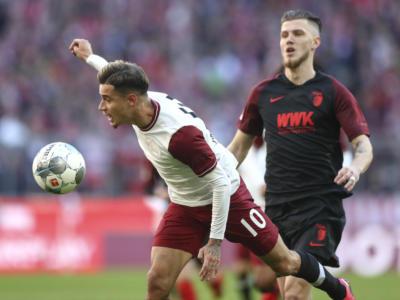 Bundesliga 2020, quanti soldi guadagnano i giocatori? La classifica degli stipendi e i più ricchi. Coutinho Paperone