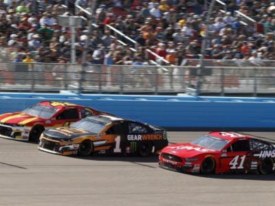 NASCAR 2020, presentazione 400 Miglia Darlington. Finalmente si torna in pista!