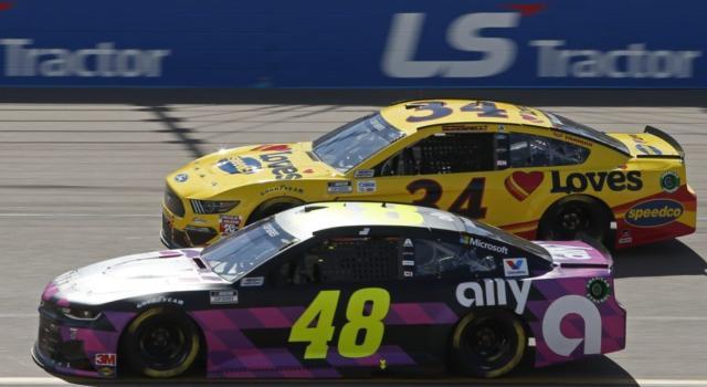 Calendario NASCAR 2020: tutte le gare già confermate da maggio al 21 giugno. Date, programma, tv, streaming