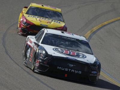 NASCAR 2020, 400 Miglia Darlington: i favoriti della gara. Ford sembra superiore, ma occhio alle Toyota