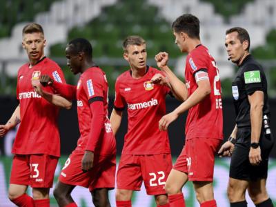 LIVE Friburgo-Bayer Leverkusen 0-1, Bundesliga 2020 in DIRETTA: la decide Havertz. Le Aspirine si rilanciano nella corsa alla Champions League!