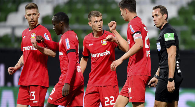 LIVE Friburgo-Bayer Leverkusen 0-1, Bundesliga 2020 in DIRETTA: la ...