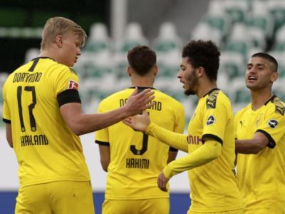 LIVE Borussia Dortmund-Bayern Monaco 0-1, Bundesliga 2020 in DIRETTA: decide una magia di Kimmich, bavaresi a un passo dal titolo!