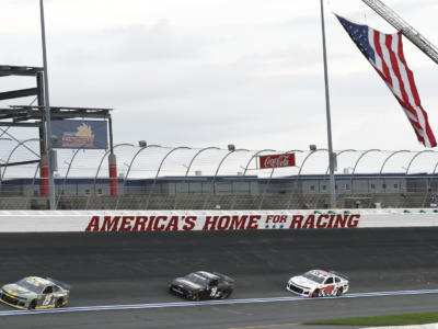 NASCAR 2020, Charlotte 500: data, programma, orario, tv, streaming