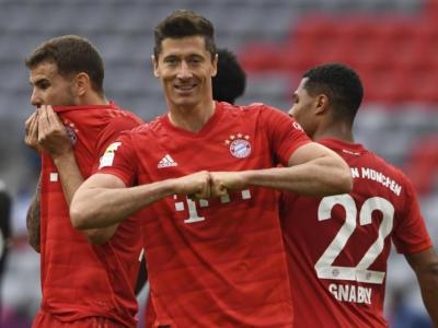 VIDEO Bayern Monaco-Fortuna Dusseldorf 5-0: highlights, gol, sintesi. Doppietta di Lewandowski