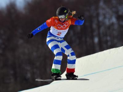 LIVE Snowboardcross Bakuriani in DIRETTA: Michela Moioli quarta tra le donne, Lorenzo Sommariva terzo tra gli uomini