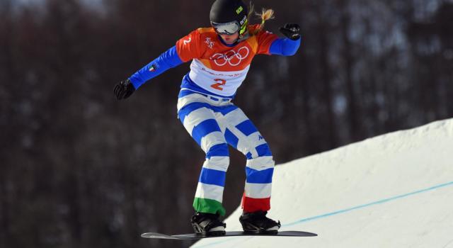 Snowboardcross, Mondiali 2021: i convocati dell'Italia. Michela Moioli guida gli azzurri a Idre Fjall