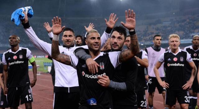 Calcio, nuovo focolaio in Turchia: positivi otto membri del Besiktas