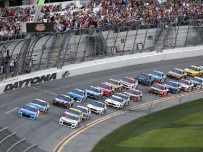 NASCAR Cup Series, Coke Zero Sugar 400: tutti a Daytona per la finale della regular season