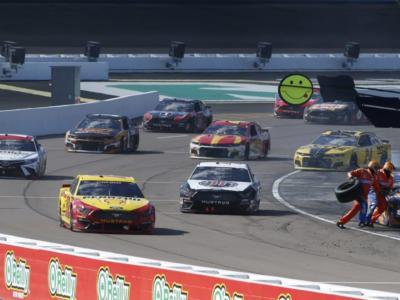 NASCAR oggi, Phoenix Raceway 2021: orario, tv, programma, streaming