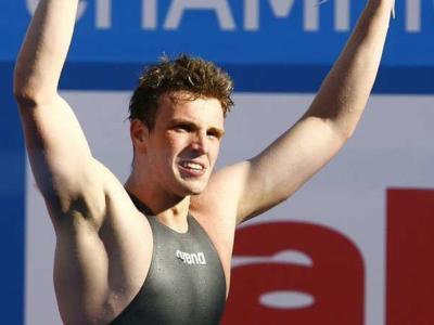 Nuoto, i record del mondo: 200 e 400 sl, i primati in costumone di Paul Biedermann – VIDEO