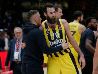 Basket: Milano, per Gigi Datome si attende il Fenerbahce. Varese, c'è Strautins. Fortitudo Bologna, Brescia e Brindisi sondano