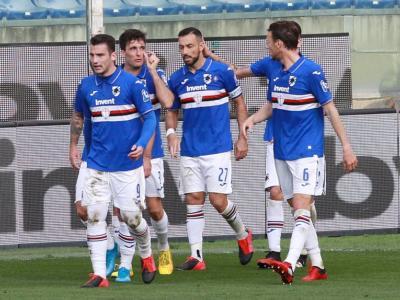 Sampdoria-Bologna: programma, orario, tv, su che canale vederla, probabili formazioni