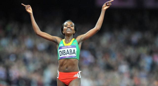 Atletica, i record del mondo: Tirunesh Dibaba e il primato di 14'11″15 nei 5000 metri