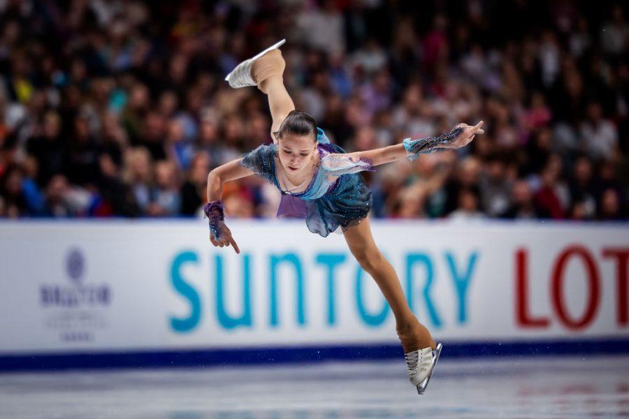 Pattinaggio artistico: cancellati i Campionati Mondiali Junior 2021