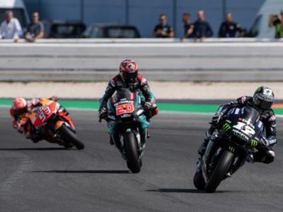 MotoGP, previsioni meteo GP Andalucia 2020: sole a Jerez, temperature alte e vento forte