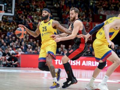 Basket, i movimenti di mercato dell'Olimpia Milano. Tanti nomi intorno alla squadra di Messina