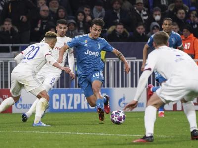 Juventus-Lione in tv: sarà gratis e in chiaro? Programma e streaming