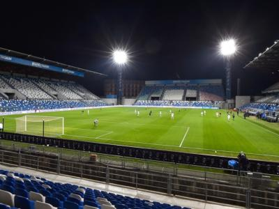 Calcio, Nations League 2020-2021: San Marino-Gibilterra 0-0, storico secondo pareggio dei sammarinesi