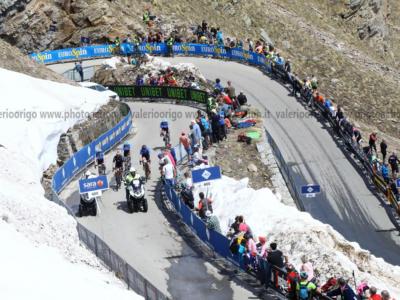 Giro d'Italia 2020, tappa di domani (22 ottobre): Pinzolo-Laghi di Cancano. Altimetria, percorso, orari