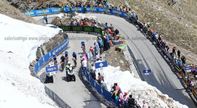 Giro d'Italia 2020: tutte le salite. Si parte dall'Etna, Stelvio Cima Coppi, gran finale tra Colle dell'Agnello, Izoard e Sestriere
