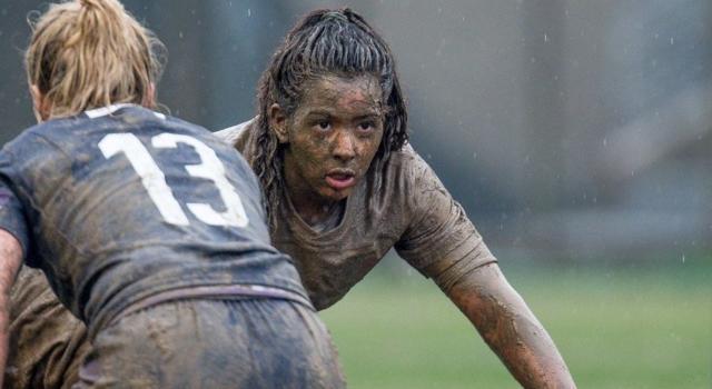 """Rugby femminile, Giada Franco: """"La discriminazione è stupida. In Italia lavoriamo tanto, ma in Inghilterra è un altro mondo"""""""