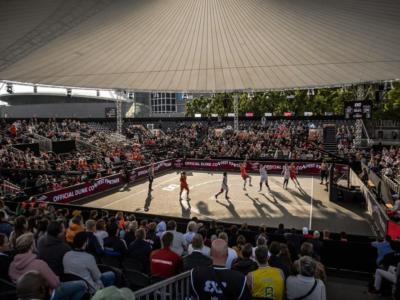 Basket 3×3: ufficiale il rinvio dei Preolimpici al 2021, cancellati diversi eventi nel 2020