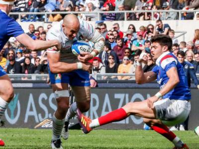 Rugby: Sergio Parisse e la maledizione della gara d'addio alla Nazionale. Dal tifone al Covid-19
