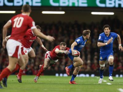 """Rugby, Sei Nazioni 2020: Shane Williams """"Difficile concluderlo, nello sport contano troppo i soldi"""""""
