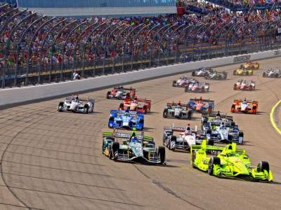 IndyCar 2020, la 500 Miglia di Indianapolis si correrà senza pubblico