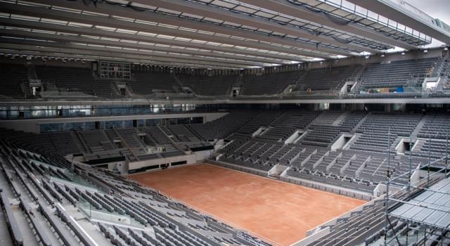 Tennis, Roland Garros 2020: il presidente della federazione francese apre alle porte chiuse