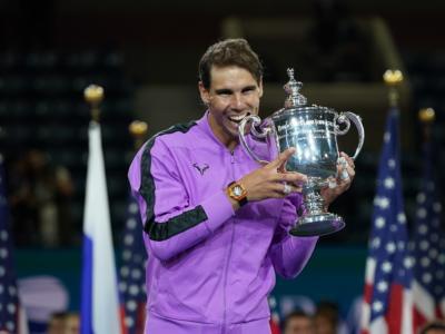 """Tennis, Marco Calabresi: """"Roland Garros, coppie molte interessanti. Ma se fossi un bookmaker, punterei su Nadal"""""""