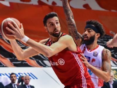 """Riccardo Cervi, basket: """"A Trieste aspettiamo con entusiasmo la prossima stagione. Messina che ha creduto in me in azzurro benzina pazzesca"""""""