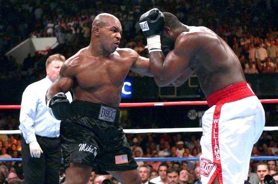 Boxe, quanti soldi ha guadagnato Mike Tyson? Cifra milionaria in beneficenza: il montepremi