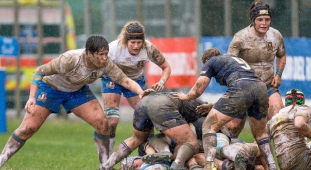 """Rugby femminile, Valentina Ruzza: """"Dal 2017 siamo cresciute tanto. Sfatati i luoghi comuni su ragazze e ovale"""""""