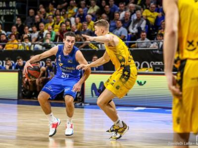 Basket, Liga Endesa 2020: clamoroso in ACB, Burgos batte Real Madrid. Gran Canaria travolgente, Valencia ok in rimonta