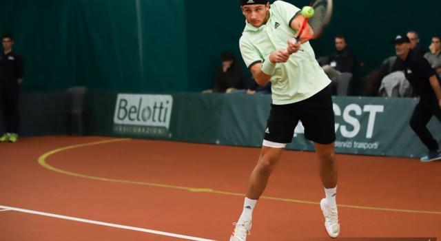 Tennis, Campionati Italiani 2020: i risultati dei turni finali delle qualificazioni maschili. Arnaboldi e Capecchi nel tabellone principale