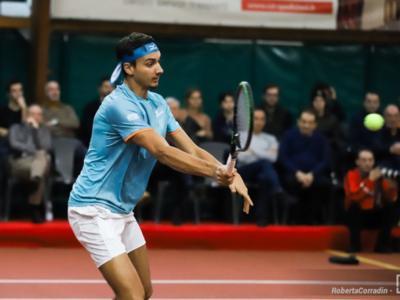 Tennis: usciti i tabelloni maschile e femminile a Perugia, nel seguito della ripresa italiana. Ci sono Sonego e Cocciaretto