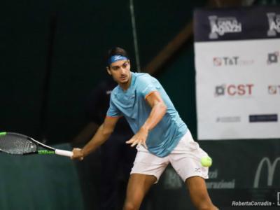 Tennis, Campionati Italiani 2020: Lorenzo Sonego al debutto reale. Elisabetta Cocciaretto prima protagonista del tabellone femminile