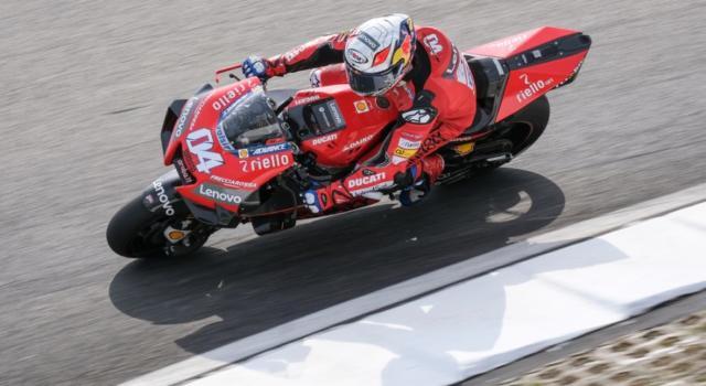 Oggi la MotoGP, GP Andalucia 2020: orario d'inizio e come vedere in tv la gara su Sky e TV8