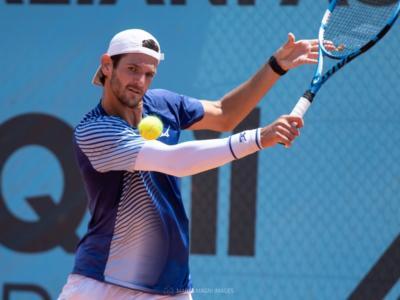 LIVE Vavassori-Arnaboldi 1-6 2-6, Semifinale Campionati Italiani tennis in DIRETTA: il lombardo domina e vola in Finale!