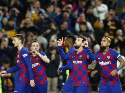 Villareal-Barcellona in tv oggi: orario, probabili formazioni, streaming, programma