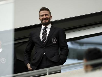 David Beckham cede alla tentazione eSports