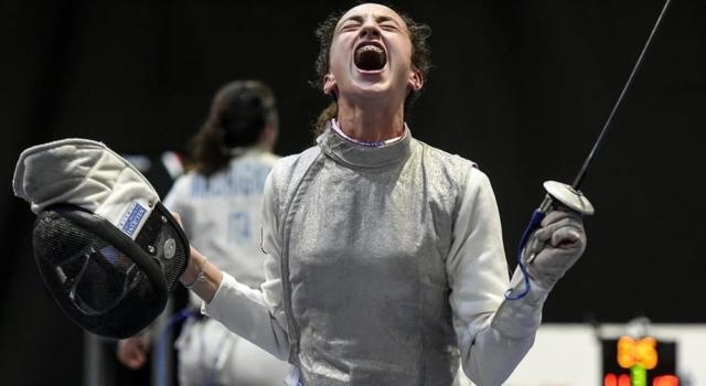 Scherma, i migliori azzurri della classe 2005: Matilde Molinari guida una bella nidiata di talenti