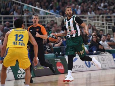 Basket: il Panathinaikos rimane in Eurolega, respinta la richiesta di cedere la licenza. La Virtus Bologna giocherà in EuroCup
