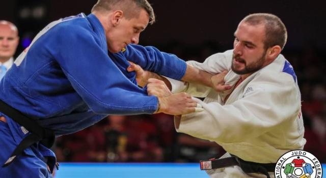 """Nicholas Mungai, judo: """"Posso qualificarmi senza la quota continentale. Il rinvio di Tokyo 2021 un vantaggio per recuperare dai problemi fisici"""""""