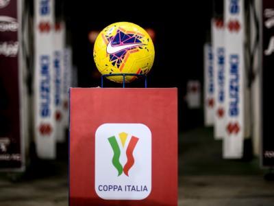Calcio, Coppa Italia 2020: la Lega ufficializza gli orari delle semifinali. Si comincia alle 21.00
